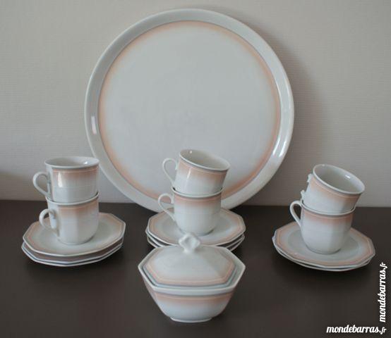 Service de table porcelaine 36 pièces 50 Wavrin (59)