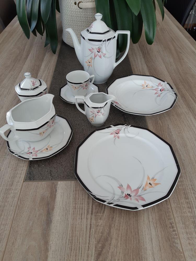 service de table en porcelaine WINTERLING BAVARIA 120 Saint-Rémy-de-Provence (13)