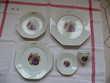 Service de Table en porcelaine de Limoges JB De Saint Eloi