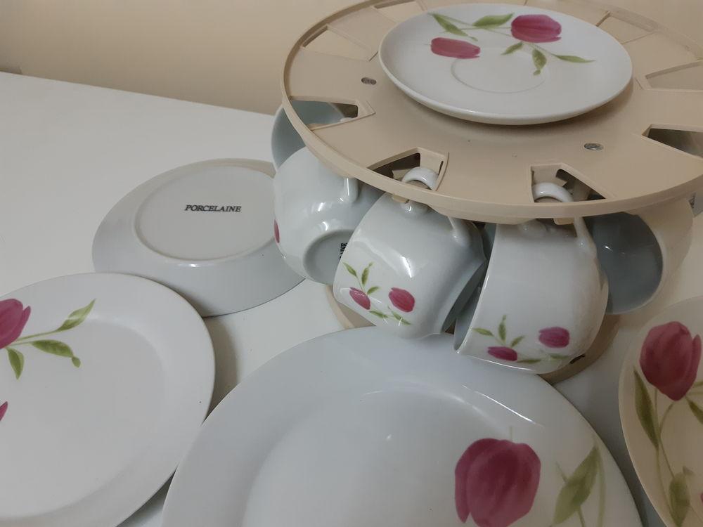 Service de table en porcelaine 0 Vertou (44)