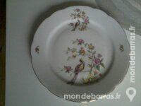 service de table 40 Saint-Dié-des-Vosges (88)