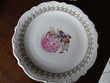 Service vaisselle porcelaine Bavaria Winterling Décoration