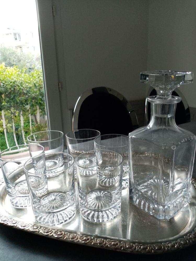Service à whisky avec carafe assortie 190 Toulouse (31)