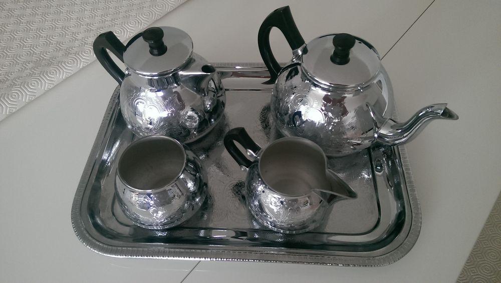 service a thé 40 Nantes (44)