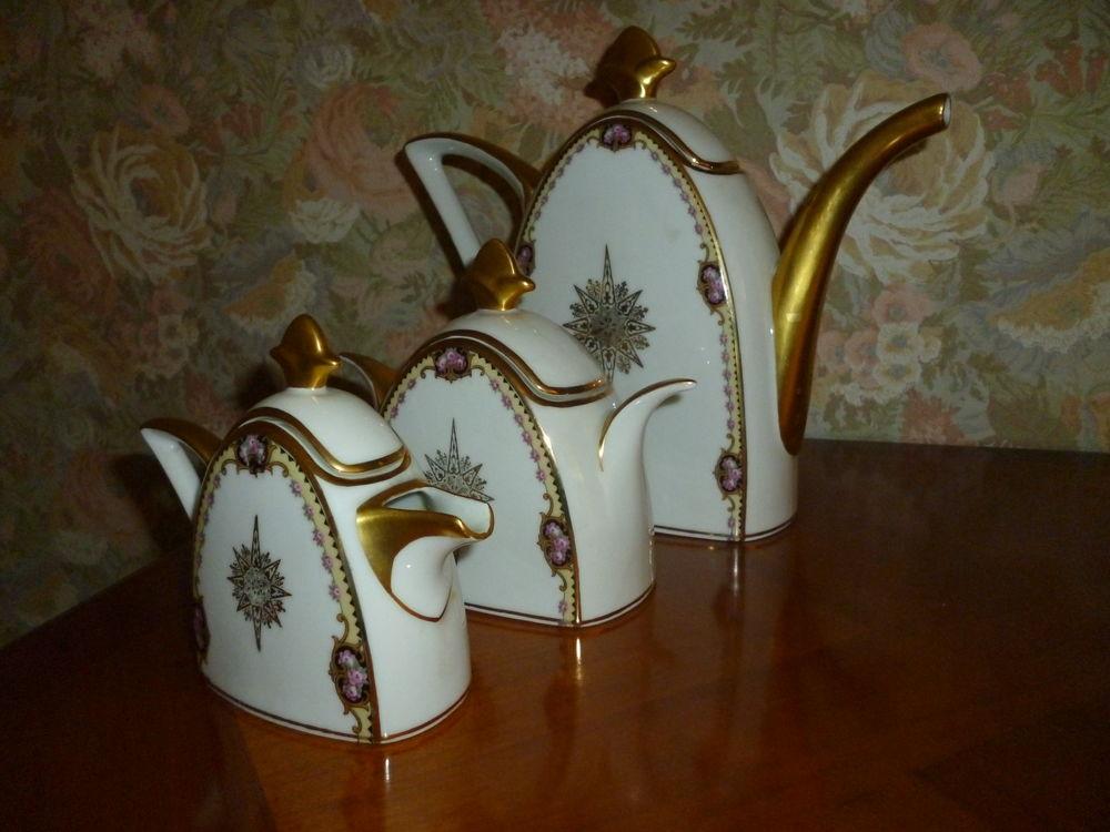 service à thé 30 Palaiseau (91)