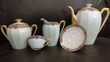 Services à café en porcelaine de limoge Cuisine