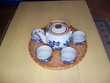 SERVICES PORCELAINE CHINOISE