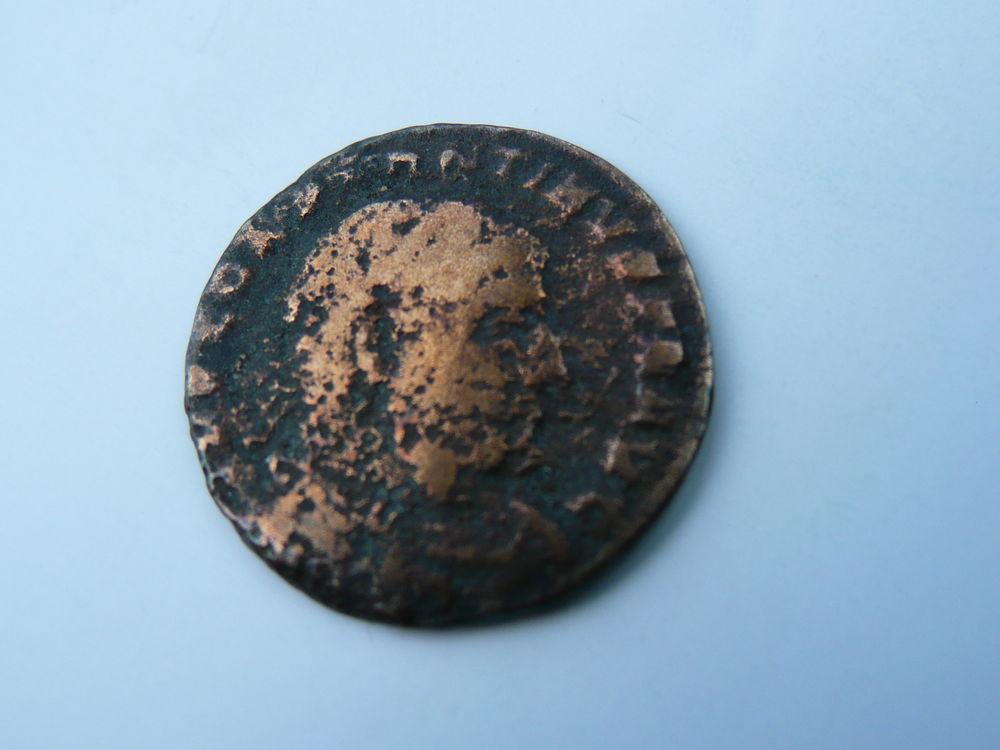 Sesterce  Constantin  premier Constantius 47 Bordeaux (33)