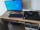 Setup pc gamer complet  1100 Roanne (42)