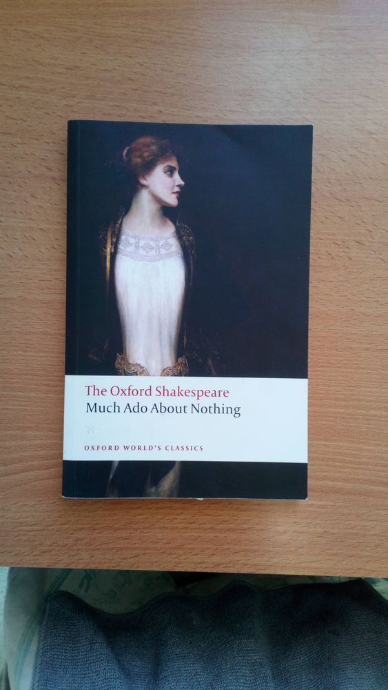 SHAKESPEARE W., Much Ado About Nothing Livres et BD