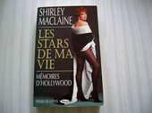 SHIRLEY MACLAINE Stars de ma vie 18 Nantes (44)