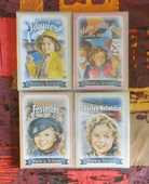 4 DVD SHIRLEY TEMPLE EN ANGLAIS SOUS-TITRES FRANCAIS NEUFS 20 Attainville (95)