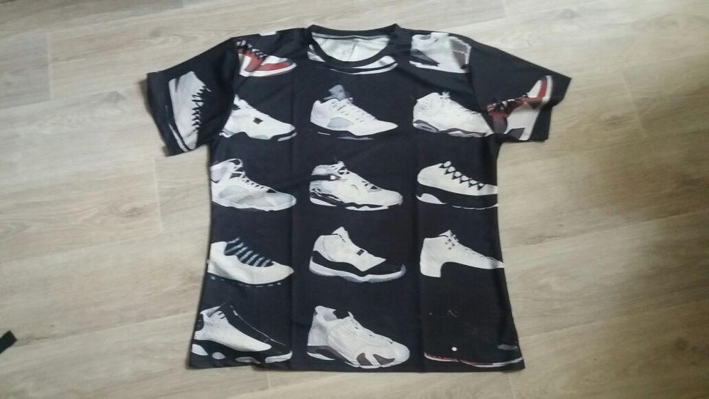 y shirt basket jordan taille L 30 Lognes (77)