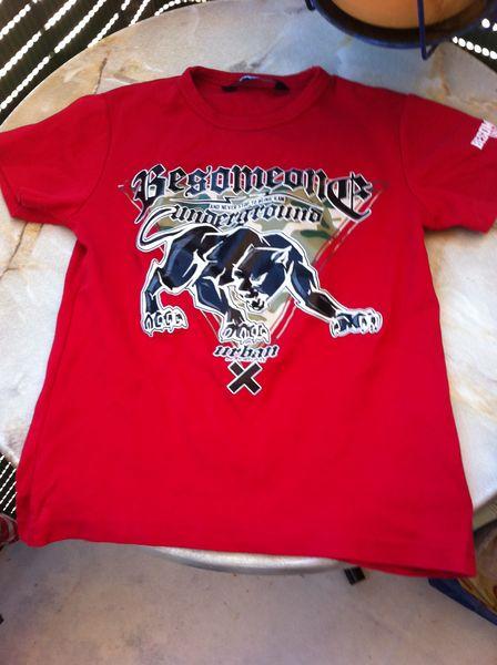 G/A Tee-shirt BESOME ONE Neuve Vêtements enfants