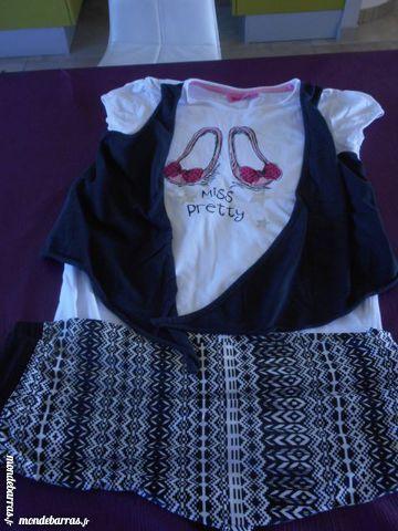 tee shirt bolero +legging t 12 ans 4 Dolo (22)