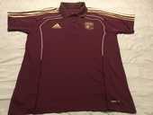 Tee shirt BORDEAUX ADIDAS  OL   taille M 16 Saint-Genis-Laval (69)