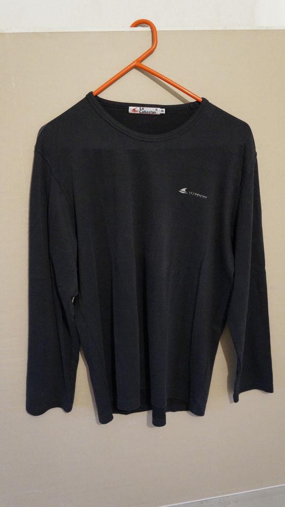 Tee-shirt   Le Cabestan   8 Saint-Sornin-la-Marche (87)