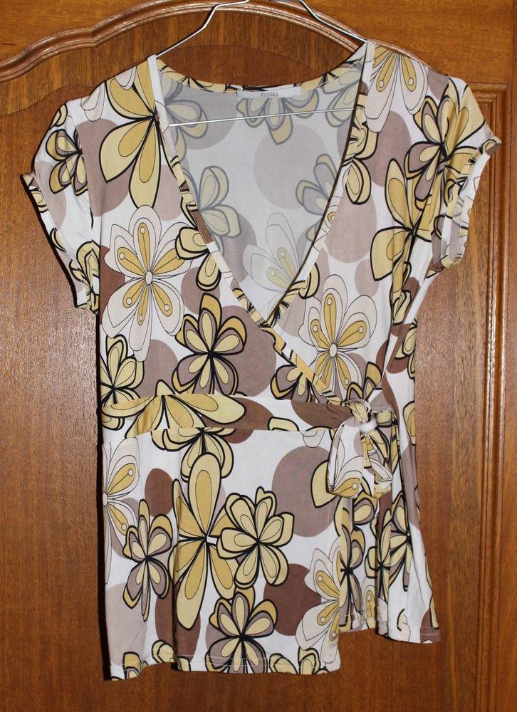 Tee shirt cache coeur Xanaka 5 Cramont (80)