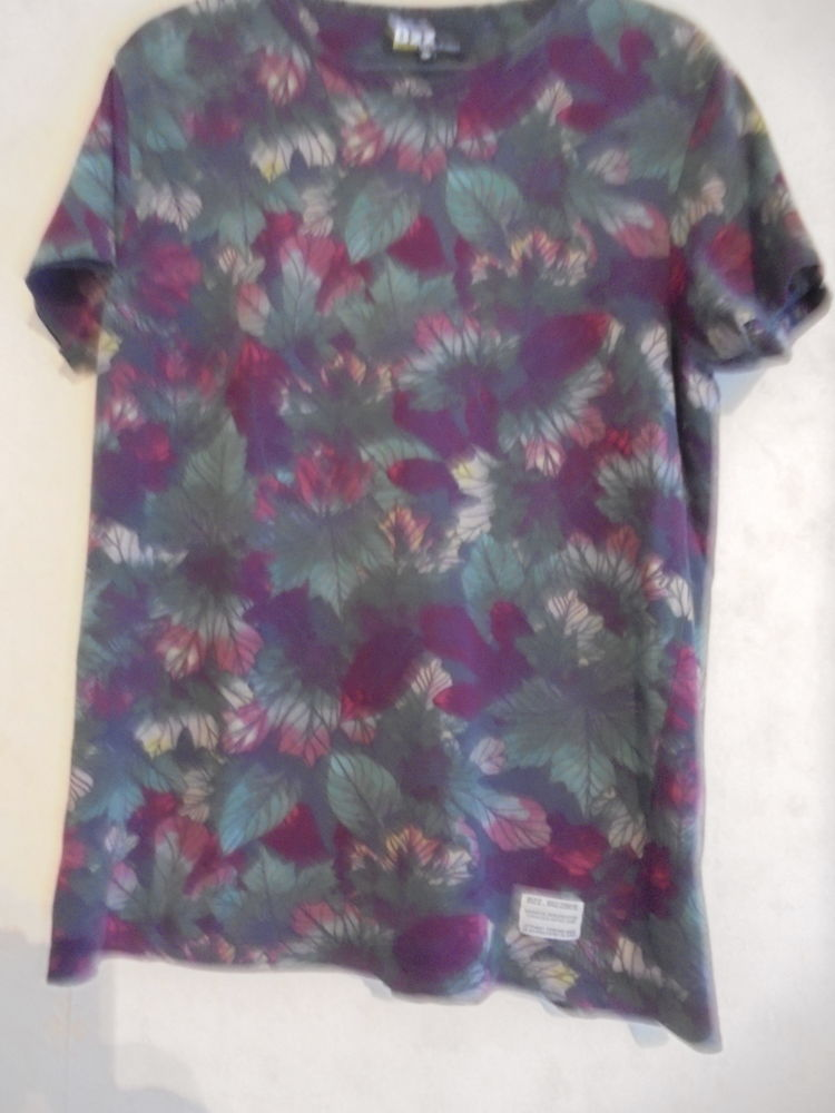 Tee-shirt camouflage Bizzbee (93) 5 Tours (37)