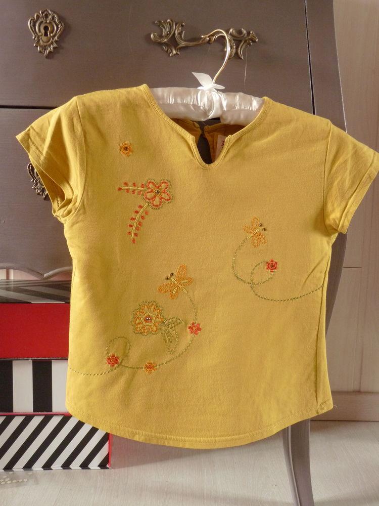 T-shirt catimini 10 Brienne-le-Château (10)