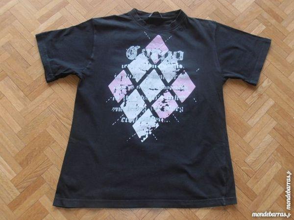 Tee-shirt SG COMPANY (V8) 5 Tours (37)