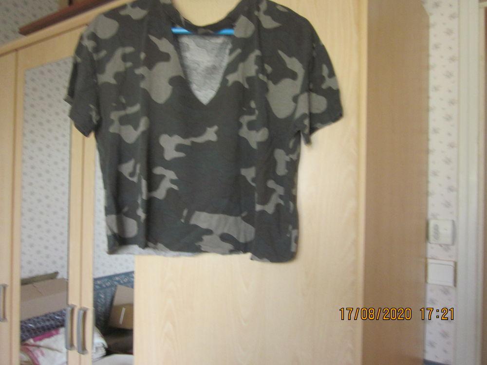 tee-shirt cour't 16 ans 1 Soucelles (49)