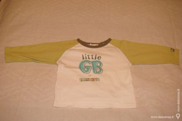 Tee shirt enfant 2 Vendôme (41)