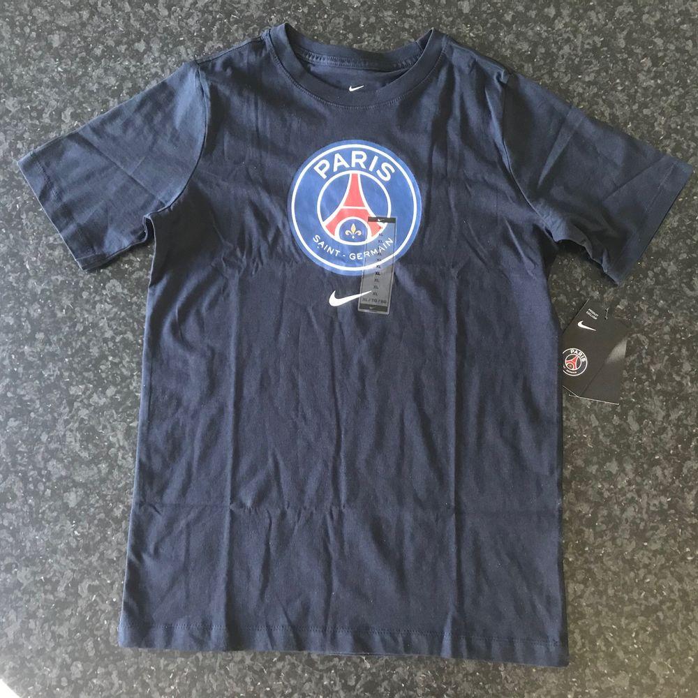 T-shirt PSG Evergreen enfant 14 ans neuf 15 Viriat (01)