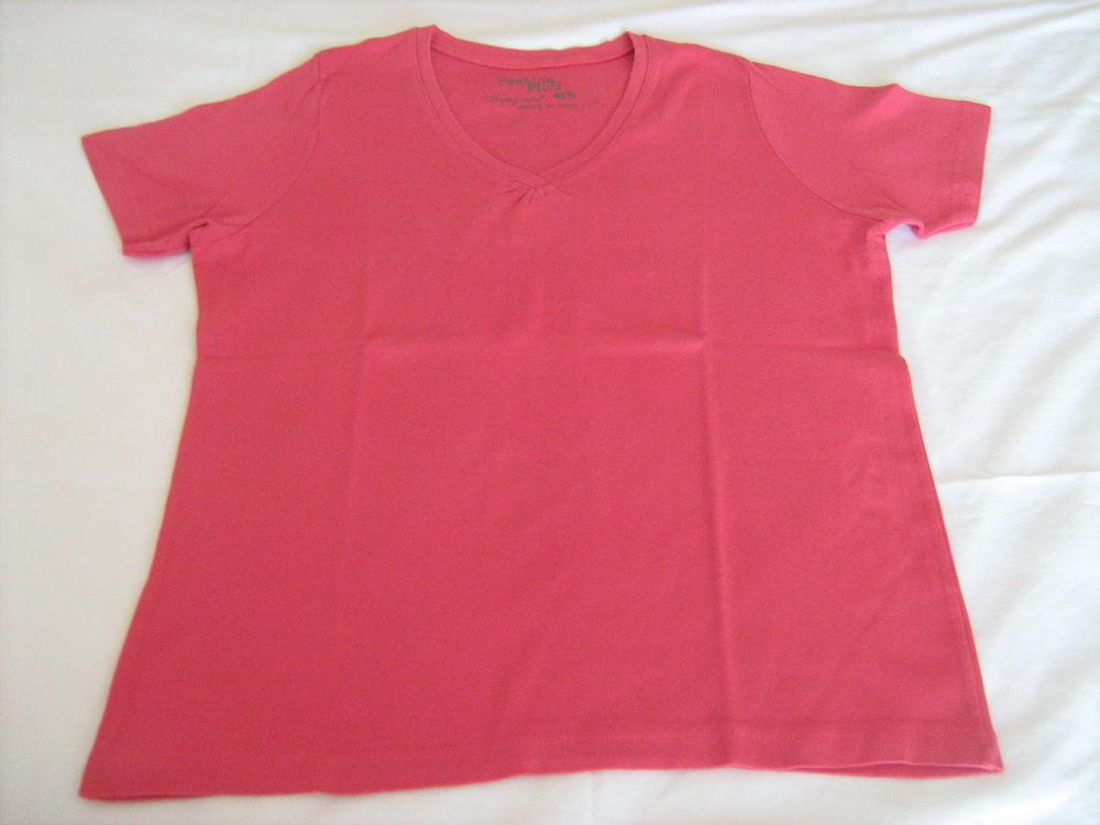 Tee-shirt Fashion Plus 4 Cannes (06)