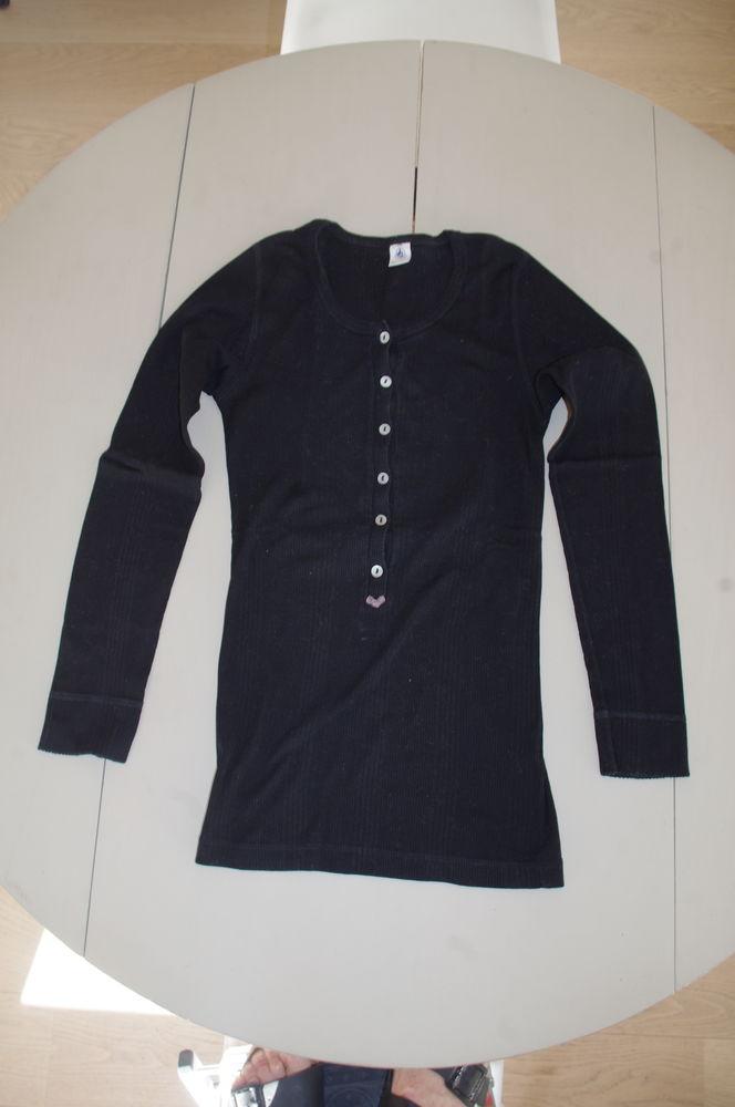 T-shirt femme Petit bateau 18 ans (M) 10 Grenoble (38)