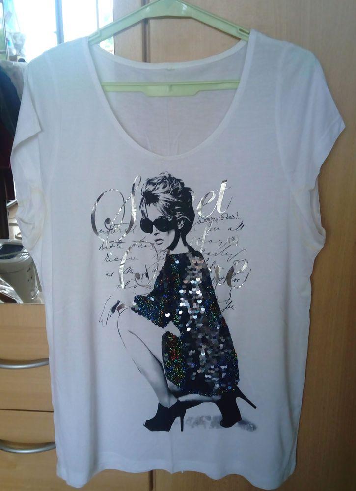 T-shirt femme 10 Ronchamp (70)