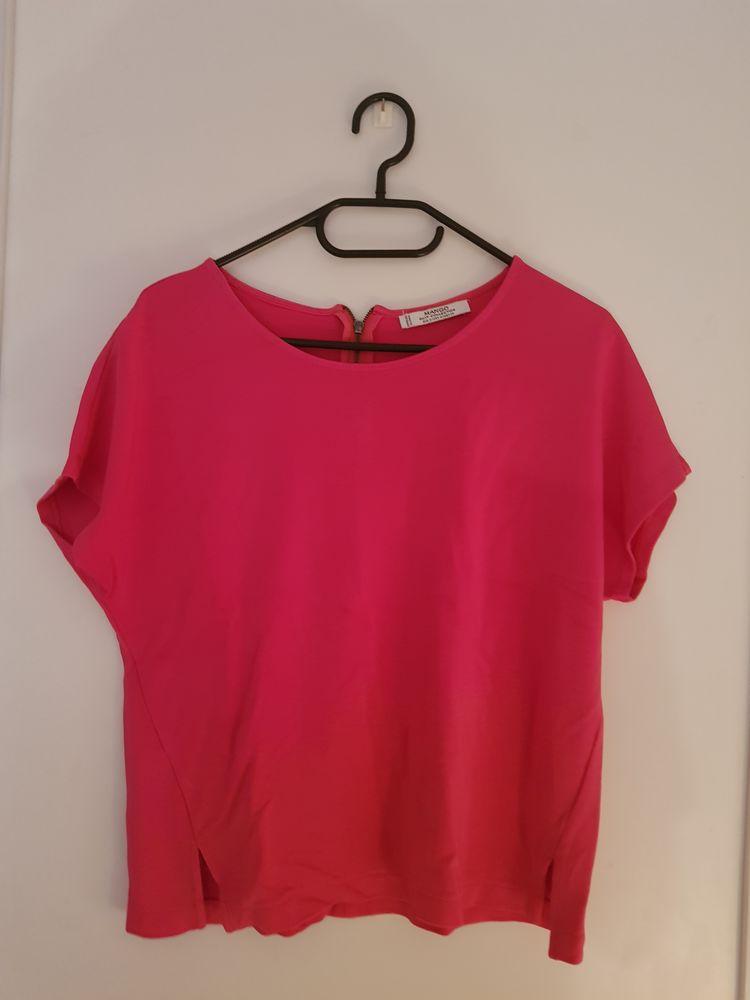 T-shirt femme 5 Saint-Pierre (97)