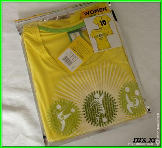 T-shirt MC FIFA WORLD CLUB 2014 neuf 3 Toulouse (31)
