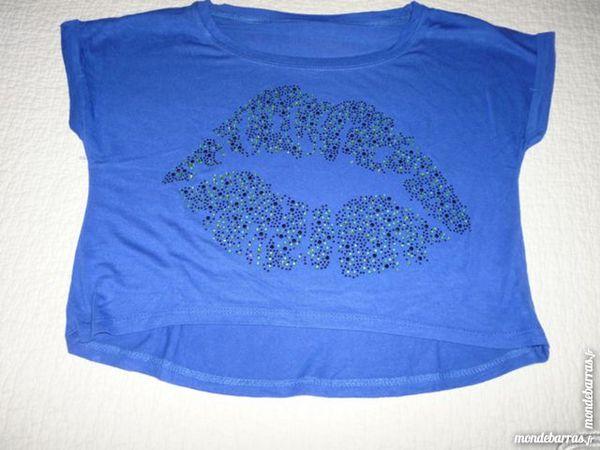 T-shirt fille COOLCAT 12 ANS 2 Lens (62)