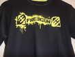 Tee-shirt Freegun 3 (83) Vêtements