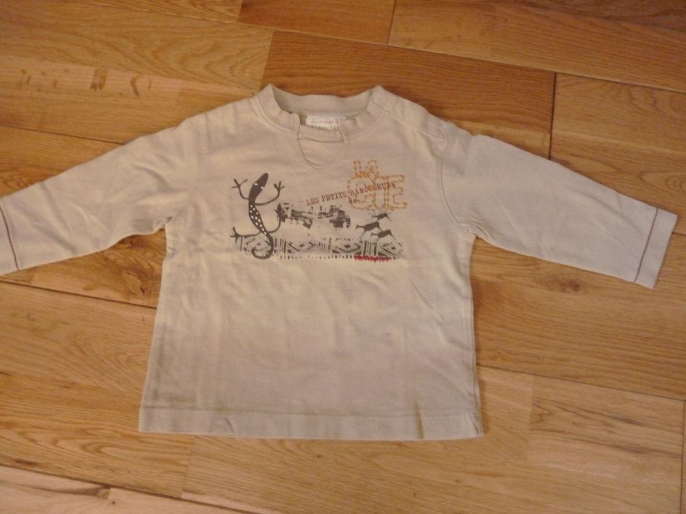 T-shirt garçon bebe 5 Brienne-le-Château (10)