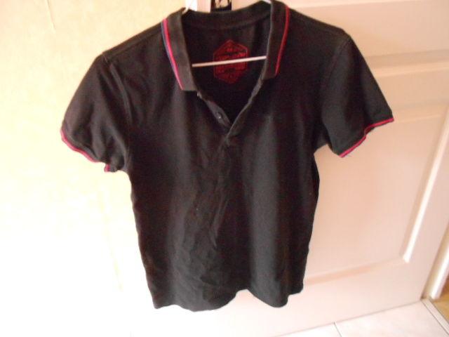 tee shirt garçon taille M TEDDY SMITH Vêtements