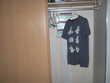 tee-shirt L gris Disney