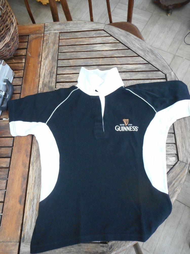 T shirt Guiness 8 Nieuil-l'Espoir (86)