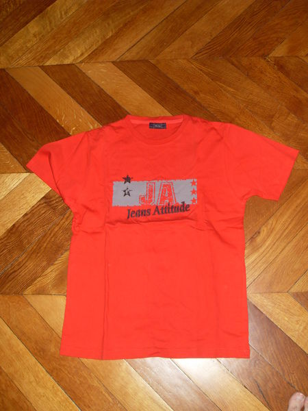 Tee shirt  homme de marque Devred 6 Vertaizon (63)