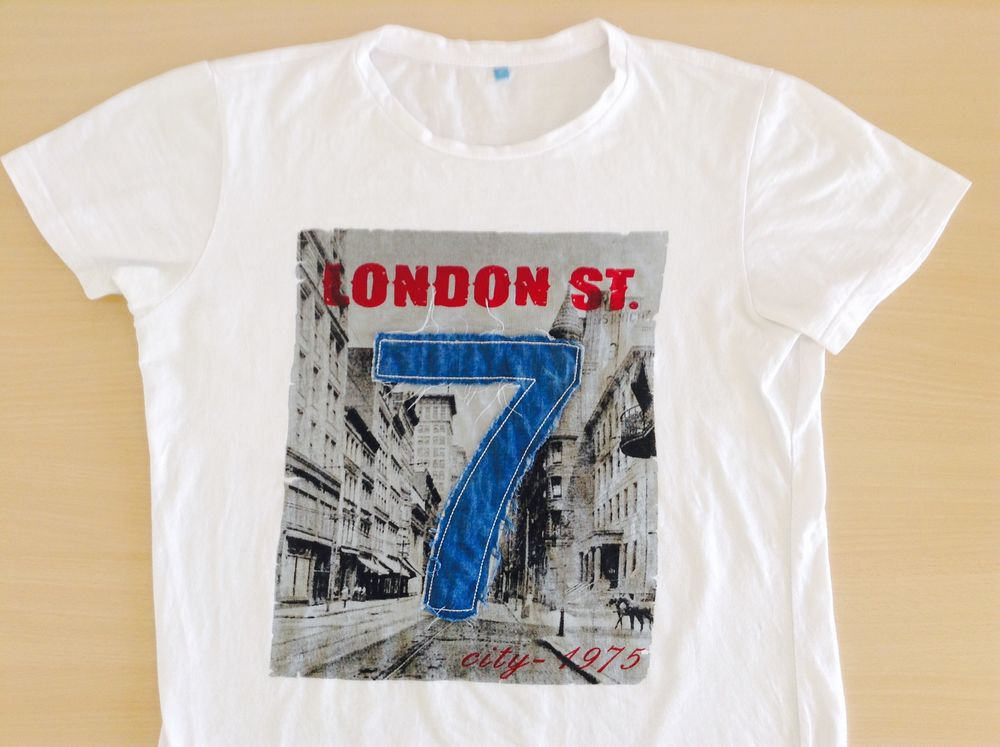 T-shirt homme taille M 4 Nice (06)