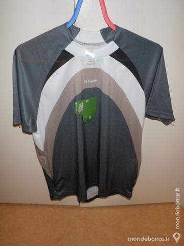 Tee-shirt VTT homme B'TWIN neuf 8 Mont-Saint-Aignan (76)
