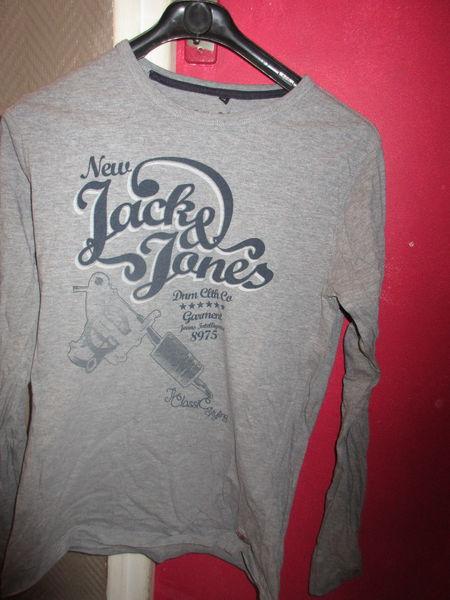 t shirt jack and jones 5 Pierrelatte (26)