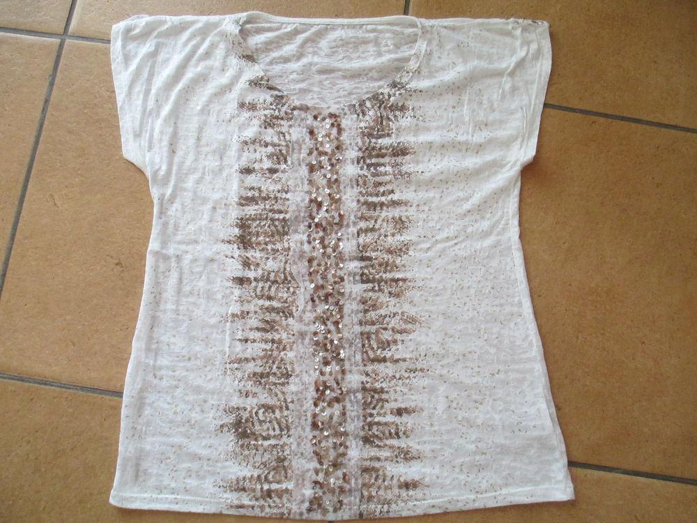 tee shirt Jacqueline Riu 5 Limeil-Brévannes (94)