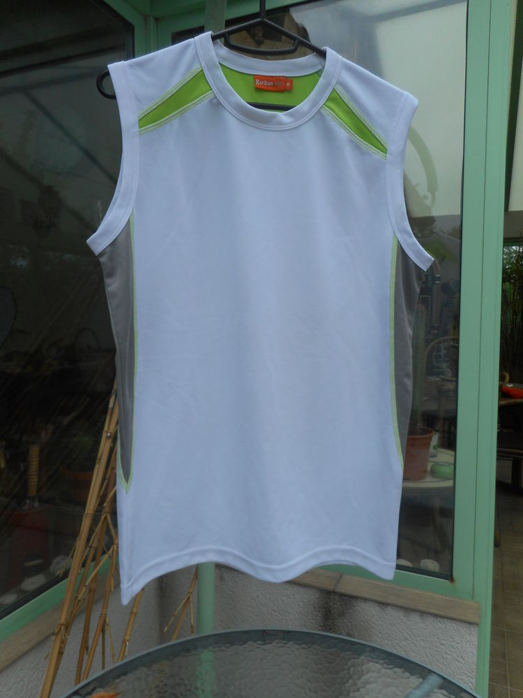 T shirt Kariban sport 5 Nieuil-l'Espoir (86)