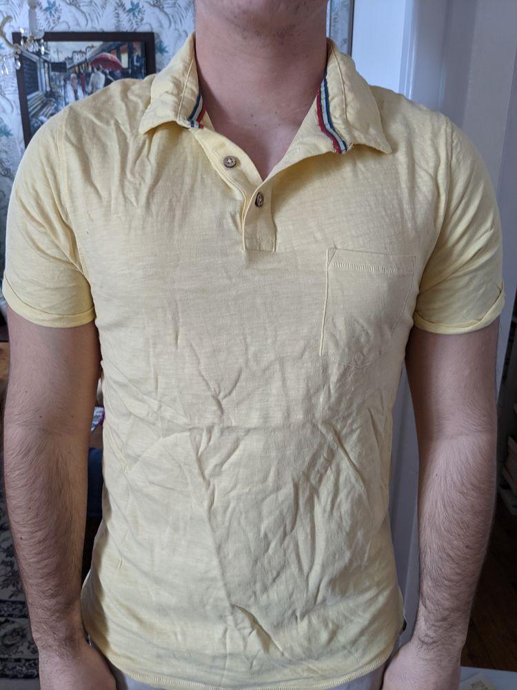 Tee-shirt Kiabi 2 Anglet (64)
