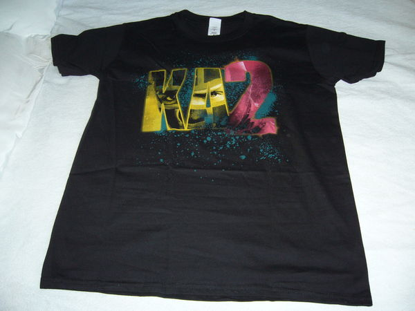 Tee-shirt Kick-Ass 2 (Neuf) Taille M 15 Ardoix (07)