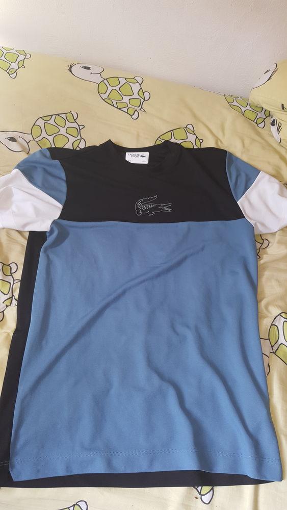 T-shirt Lacoste homme. 40 Strasbourg (67)