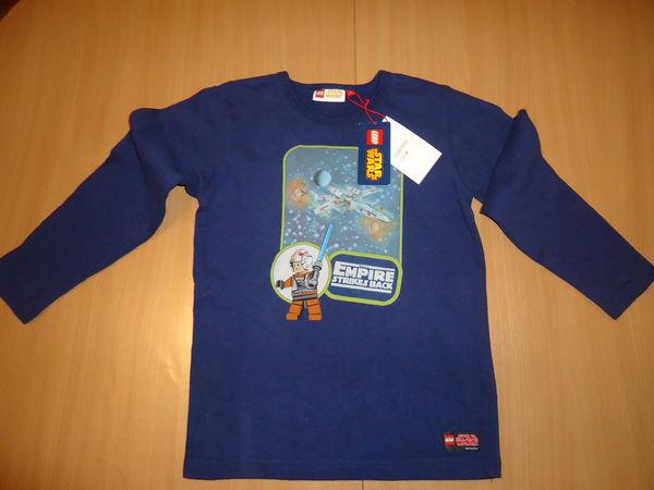 T-shirt LEGO WEAR STAR WARS? (NEUF) 15 Saint-Jean-de-Luz (64)