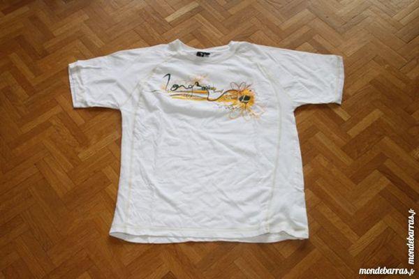 Tee-shirt Longboard (V5) 2 Tours (37)
